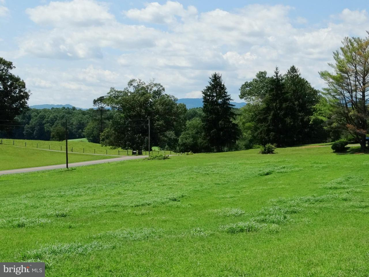 Land for Sale at W Hoover Rd Haywood, Virginia 22722 United States