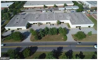 Comercial por un Venta en 8280 Patuxent Range Rd #Unit C 8280 Patuxent Range Rd #Unit C Jessup, Maryland 20794 Estados Unidos