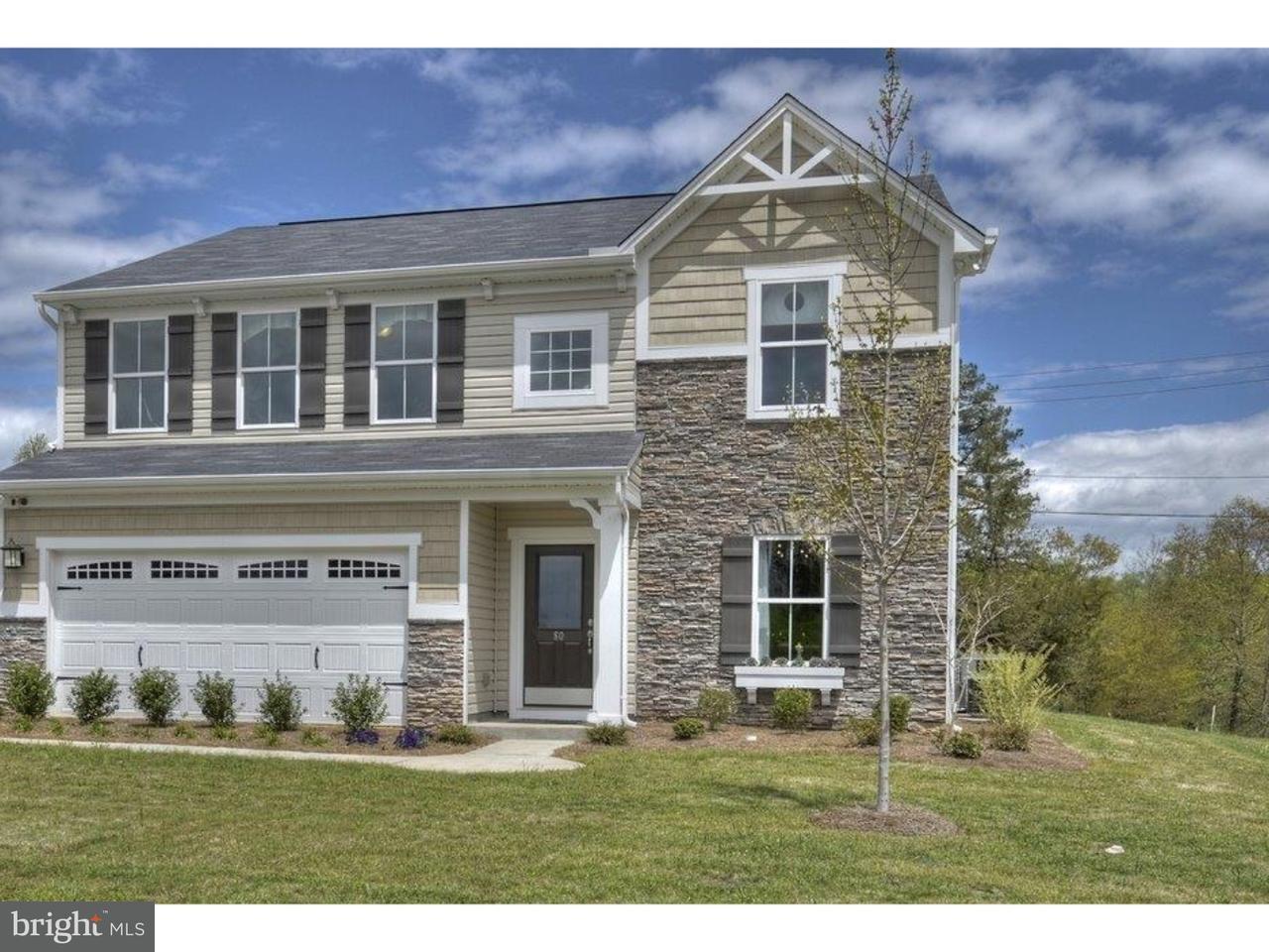 Maison unifamiliale pour l Vente à 4 HAWKINS Lane Wenonah, New Jersey 08090 États-Unis