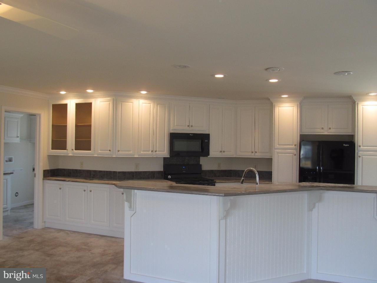 Casa Unifamiliar por un Venta en 2 REDWOOD Lane Weymouth, Nueva Jersey 08330 Estados Unidos