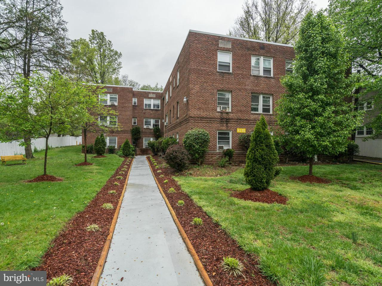 Multi-Family Home for Sale at 4230 34TH Street 4230 34TH Street Mount Rainier, Maryland 20712 United States