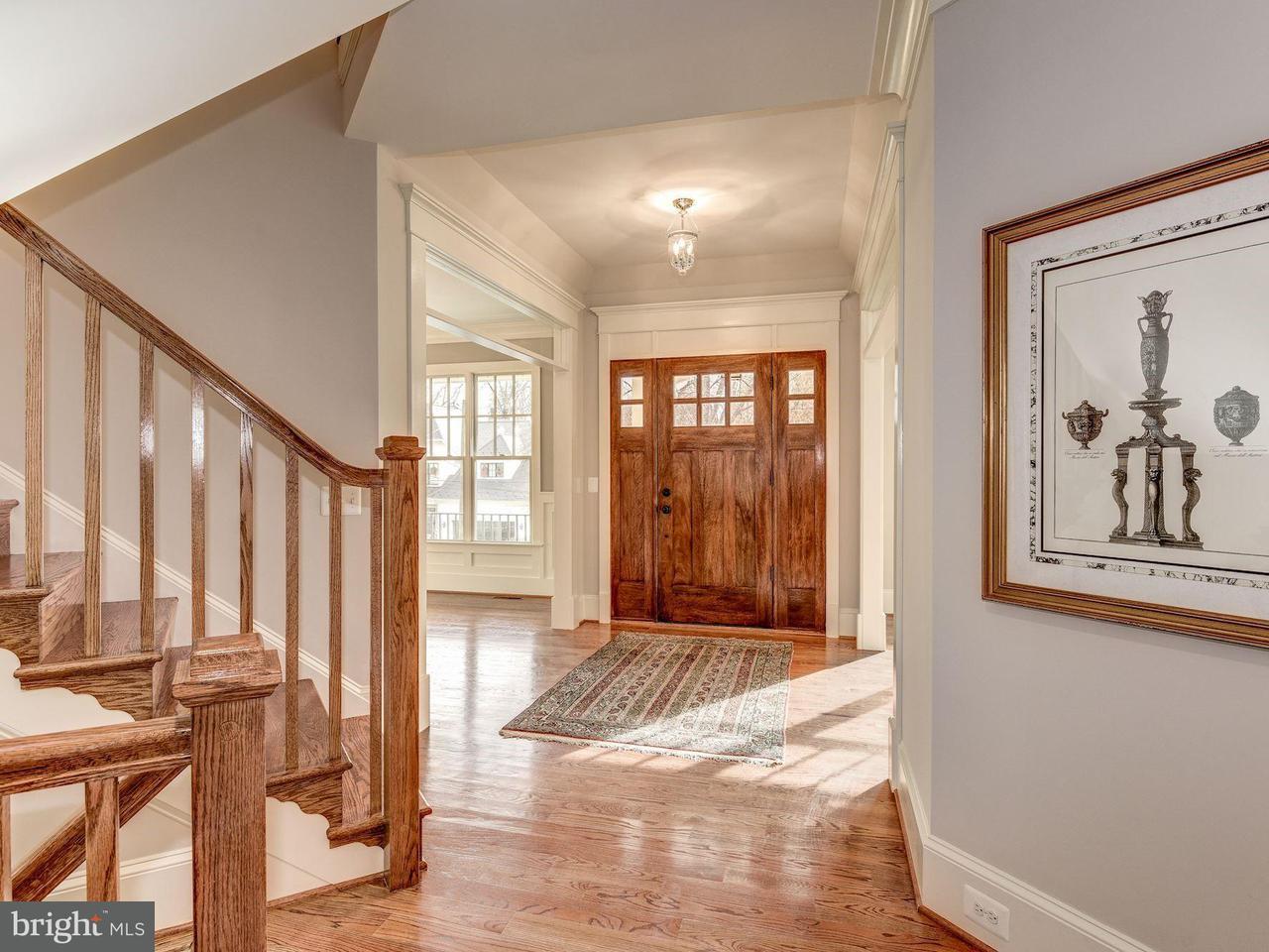 Single Family Home for Sale at 3536 UTAH Street 3536 UTAH Street Arlington, Virginia 22207 United States