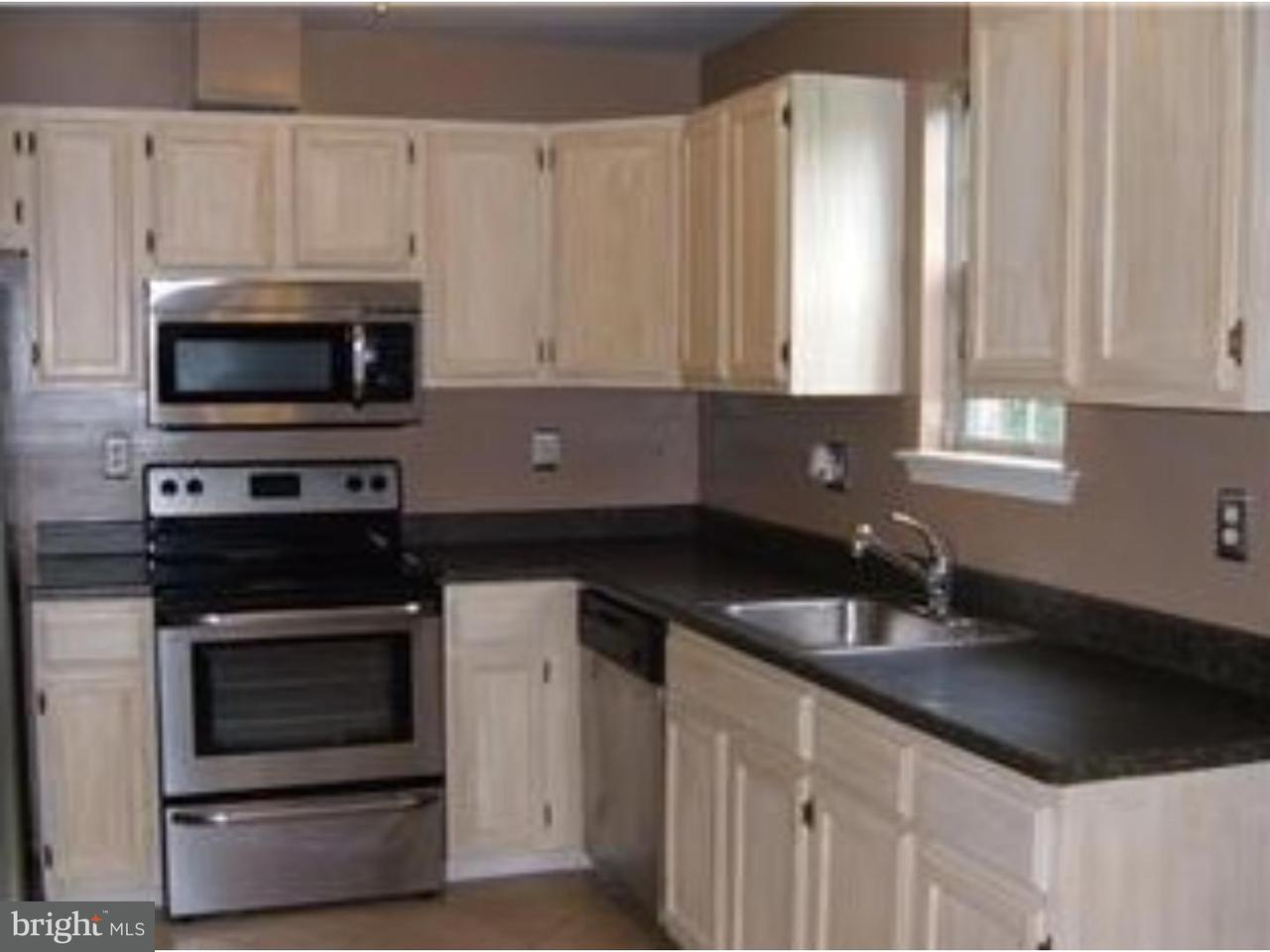 Townhouse for Rent at 110 N HILL Drive Westampton, New Jersey 08060 United States