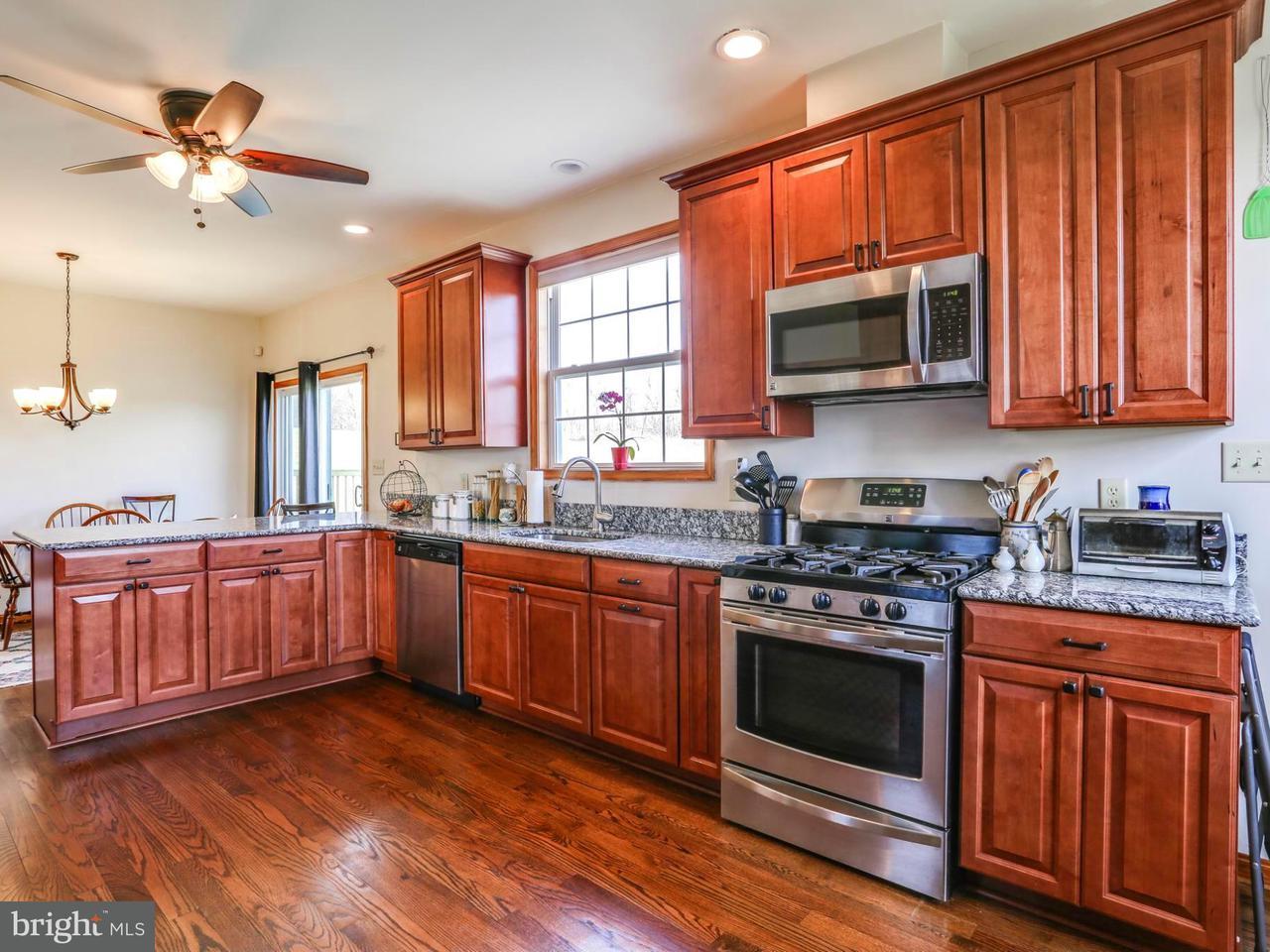 Casa Unifamiliar por un Venta en 6300A BOYERS MILL Road 6300A BOYERS MILL Road New Market, Maryland 21774 Estados Unidos
