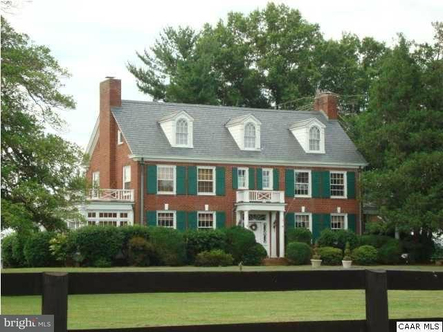 Other Residential for Rent at 23494 Village Rd Unionville, Virginia 22567 United States