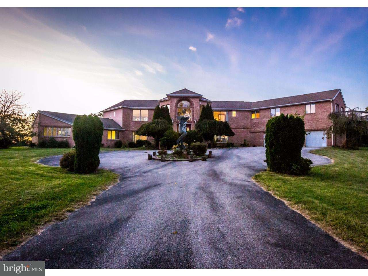 Single Family Home for Sale at 317 NOTTINGHAM Drive Spring City, Pennsylvania 19475 United States