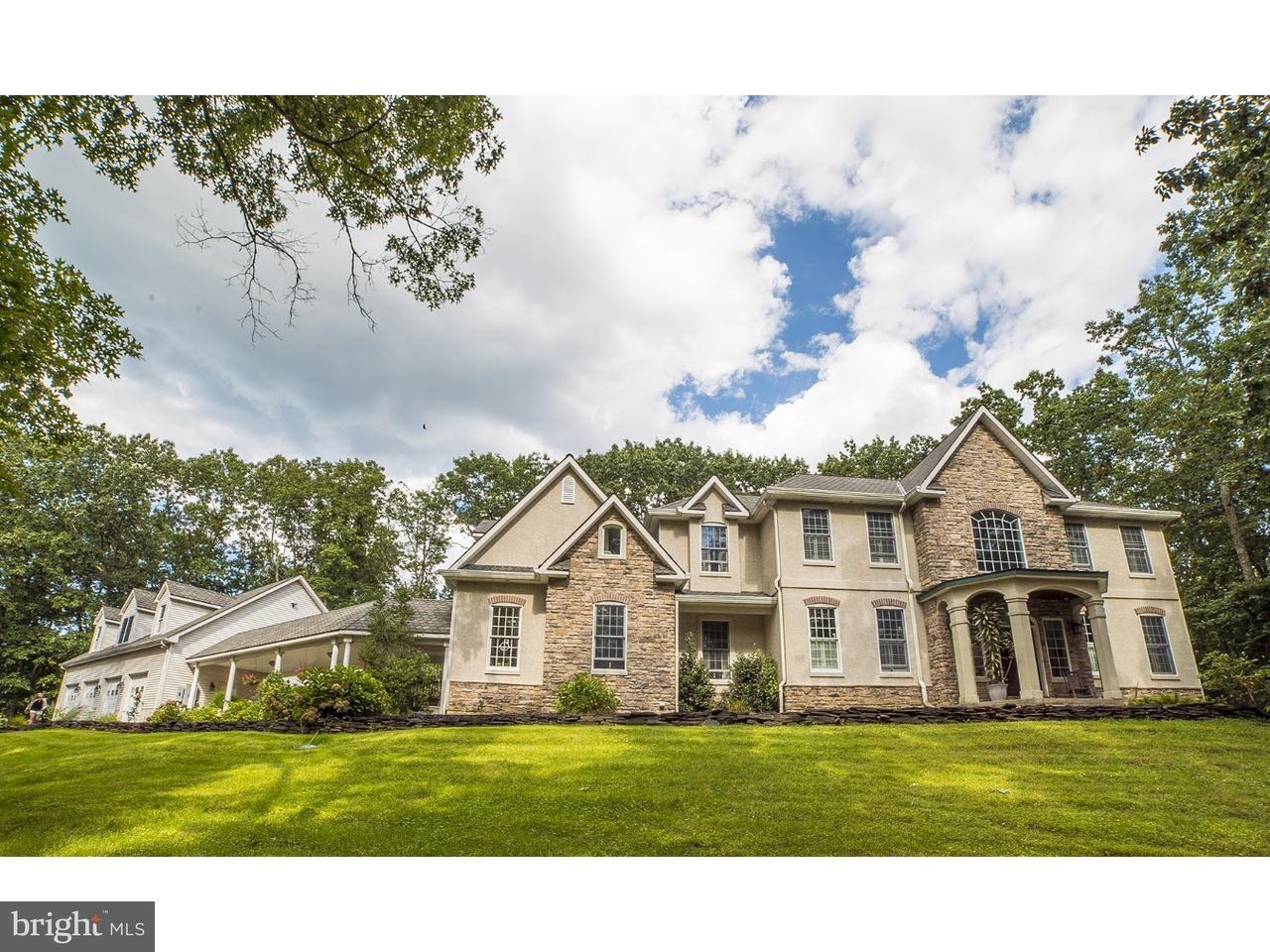 独户住宅 为 销售 在 3 GATE Road Tabernacle Twp, 新泽西州 08088 美国