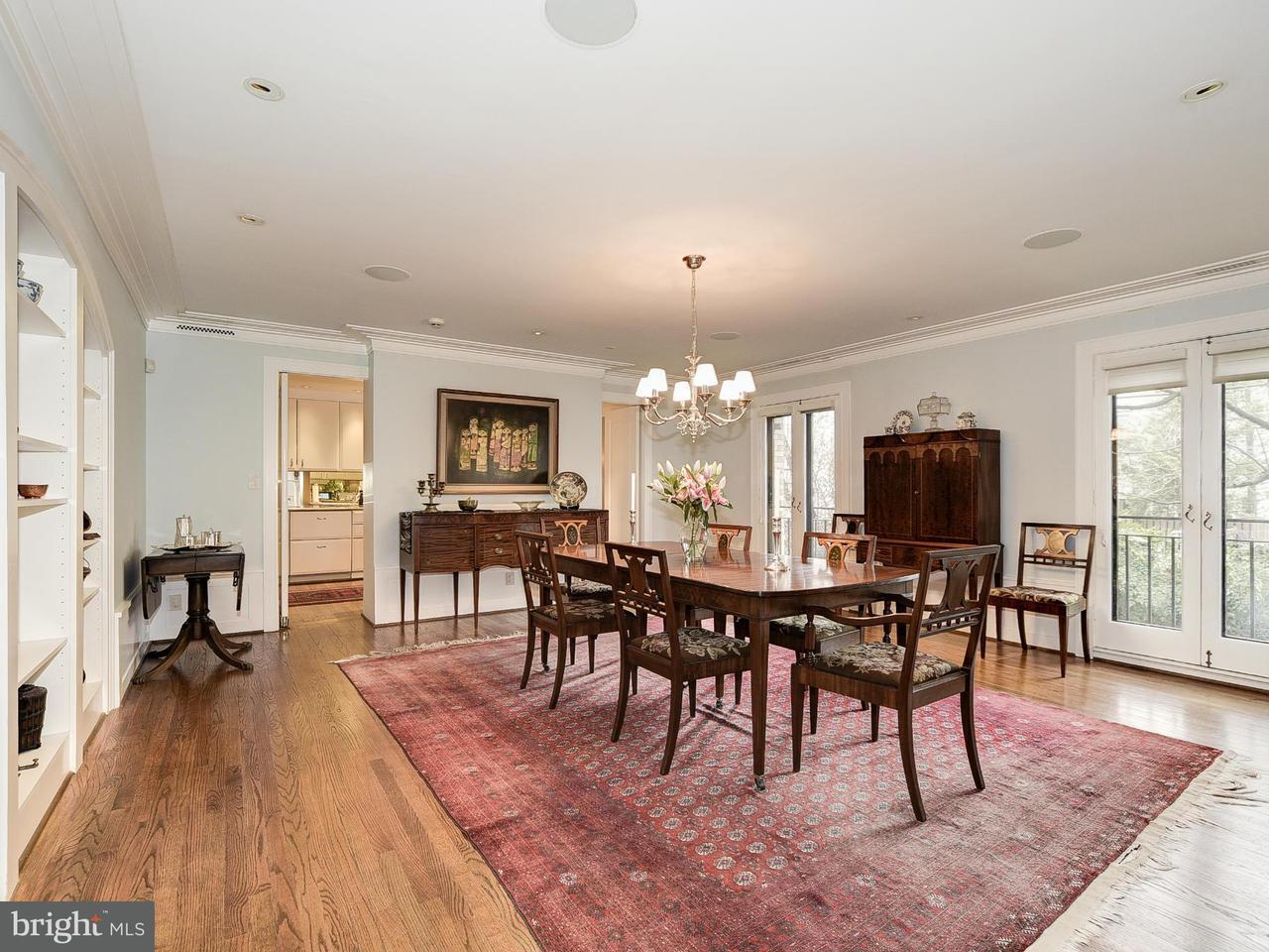 Additional photo for property listing at 2030 HILLYER PL NW 2030 HILLYER PL NW Washington, Округ Колумбия 20009 Соединенные Штаты