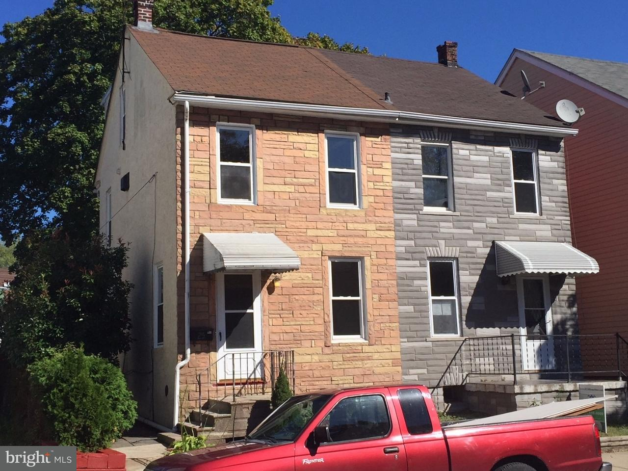 Townhouse for Sale at 25 W 4TH Street Pottstown, Pennsylvania 19464 United States