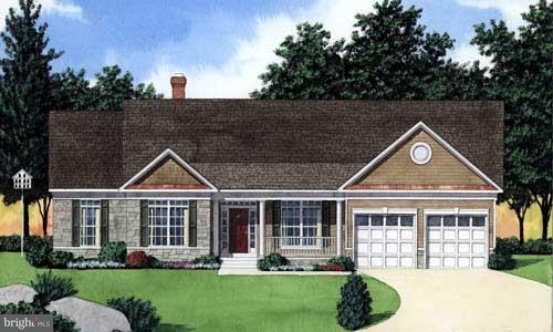 Casa Unifamiliar por un Venta en 45540 HAVENRIDGE Street 45540 HAVENRIDGE Street California, Maryland 20619 Estados Unidos