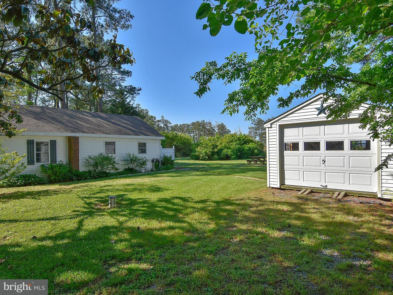 Single Family for Sale at 3607 Greenpoint Rd East New Market, Maryland 21631 United States