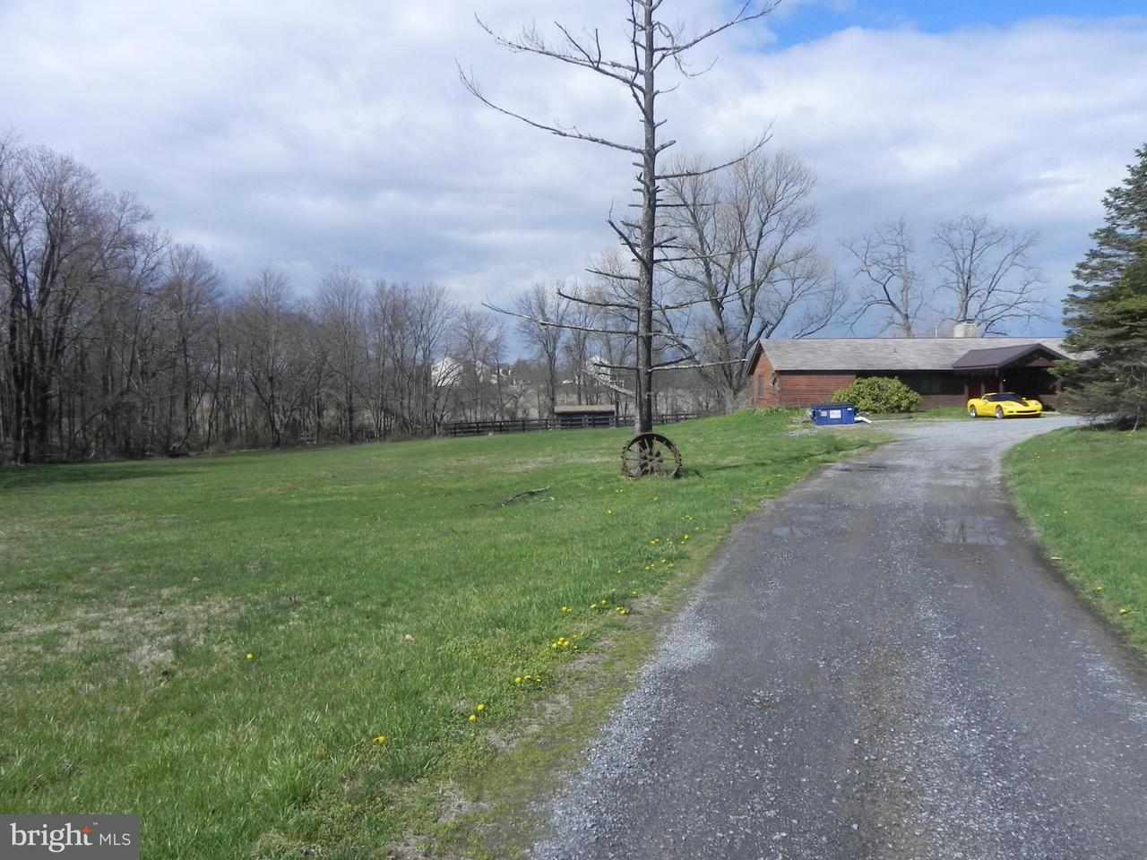 獨棟家庭住宅 為 出售 在 17757 Lincoln Road 17757 Lincoln Road Purcellville, 弗吉尼亞州 20132 美國