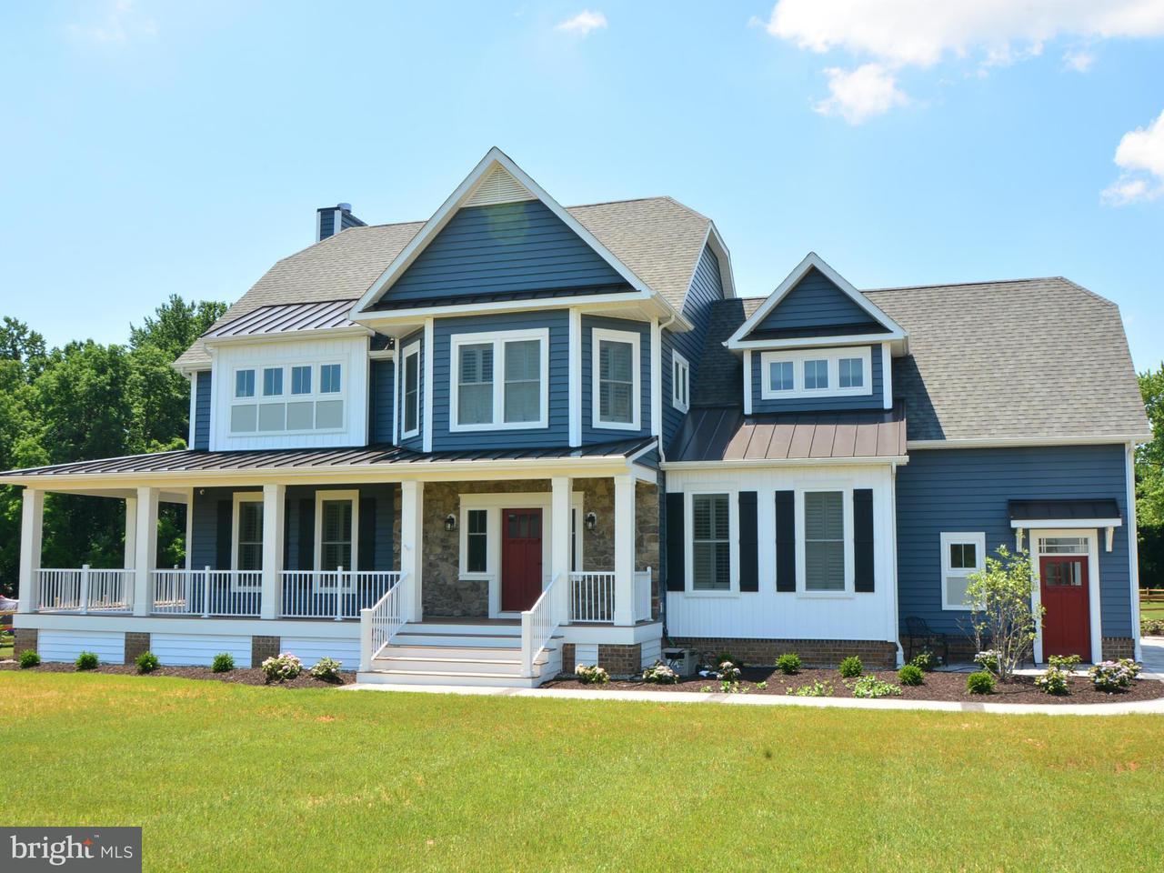 Casa Unifamiliar por un Venta en 1916s Parkwood Drive 1916s Parkwood Drive Forest Hill, Maryland 21050 Estados Unidos