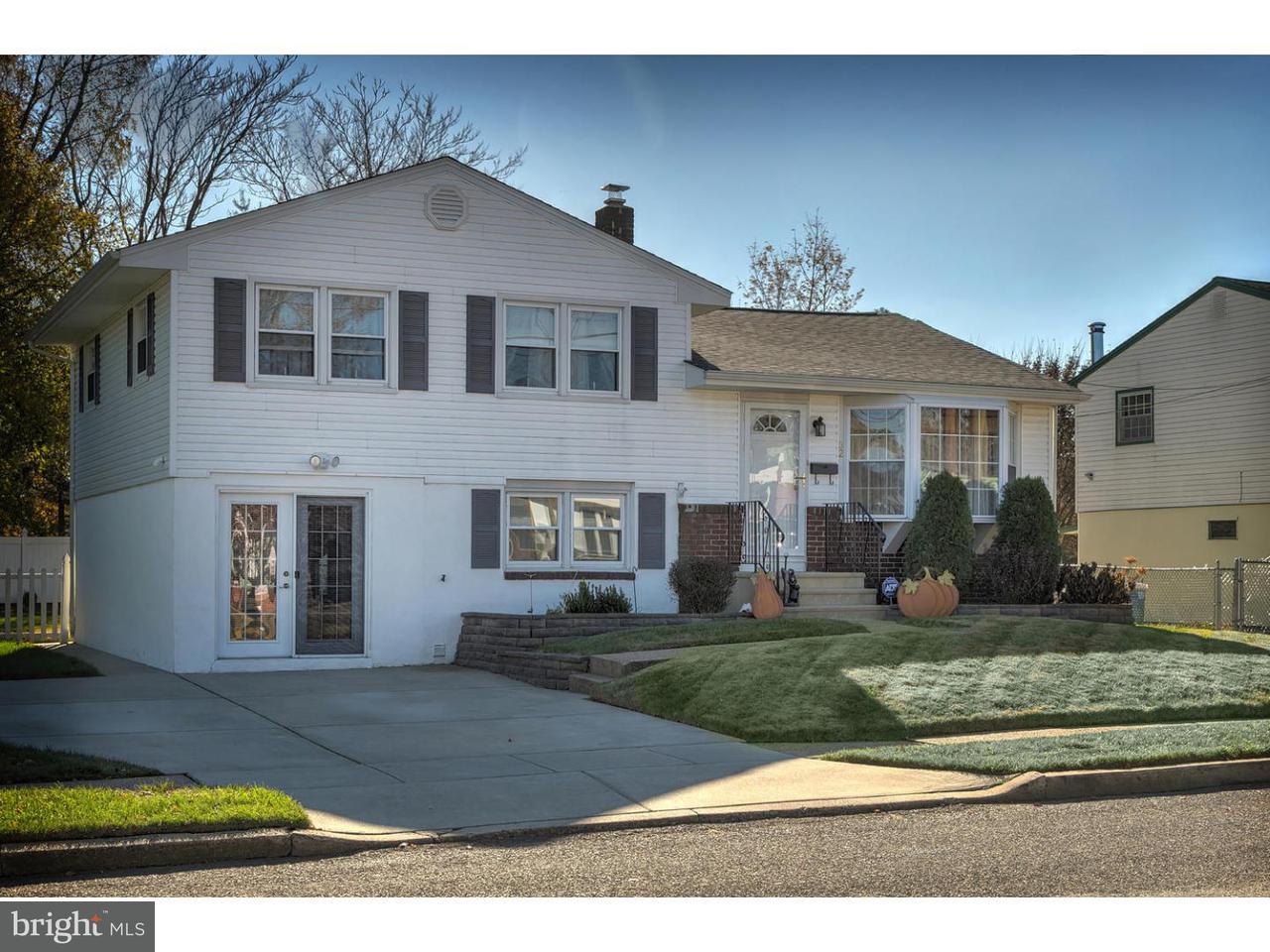 Casa Unifamiliar por un Venta en 32 WASHINGTON Avenue Edgewater Park, Nueva Jersey 08010 Estados Unidos