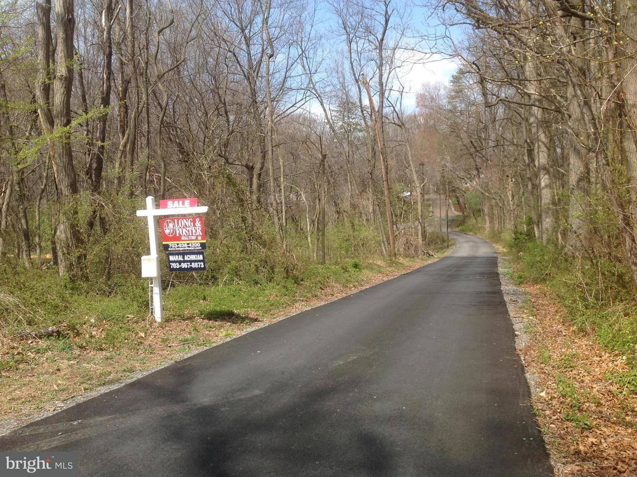 Land for Sale at LOT 4 TOBIN Road LOT 4 TOBIN Road Annandale, Virginia 22003 United States