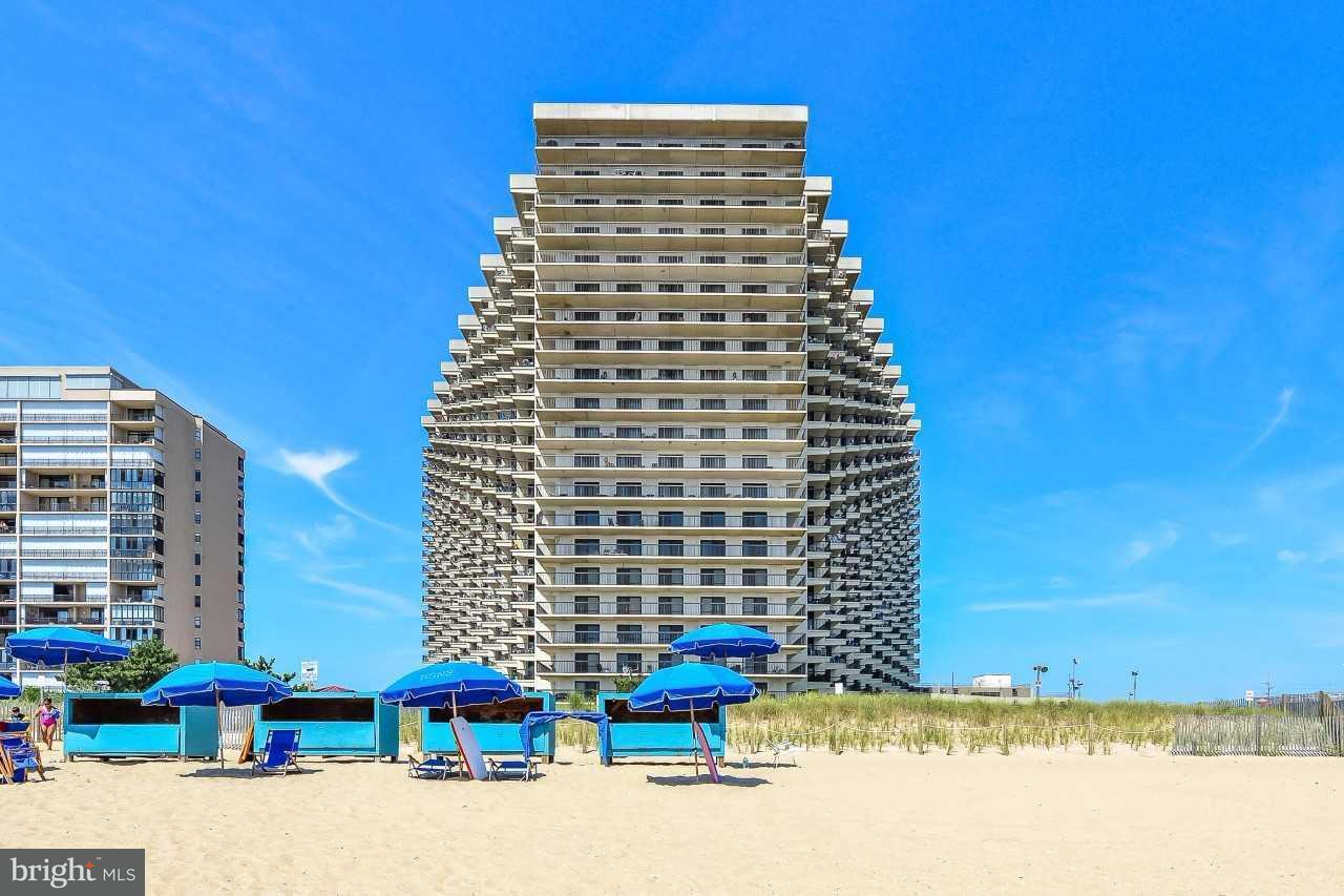 共管式独立产权公寓 为 销售 在 11500 Coastal Hwy #1916 11500 Coastal Hwy #1916 大洋城, 马里兰州 21842 美国