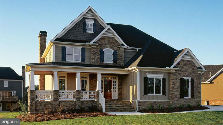 獨棟家庭住宅 為 出售 在 Griffith Lane Griffith Lane White Plains, 馬里蘭州 20695 美國