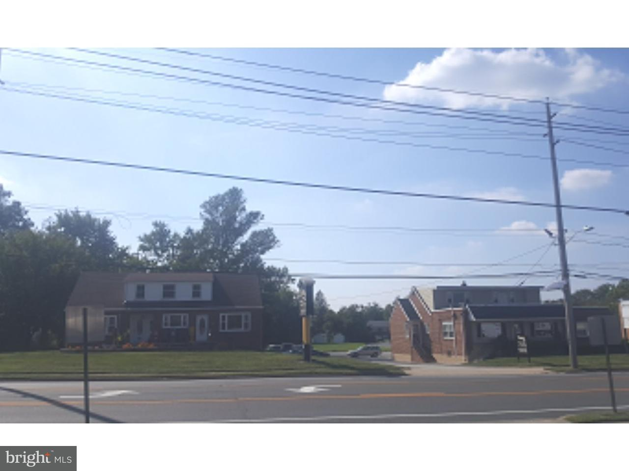 Single Family Home for Sale at 127 N BLACK HORSE PIKE Mount Ephraim, New Jersey 08059 United States