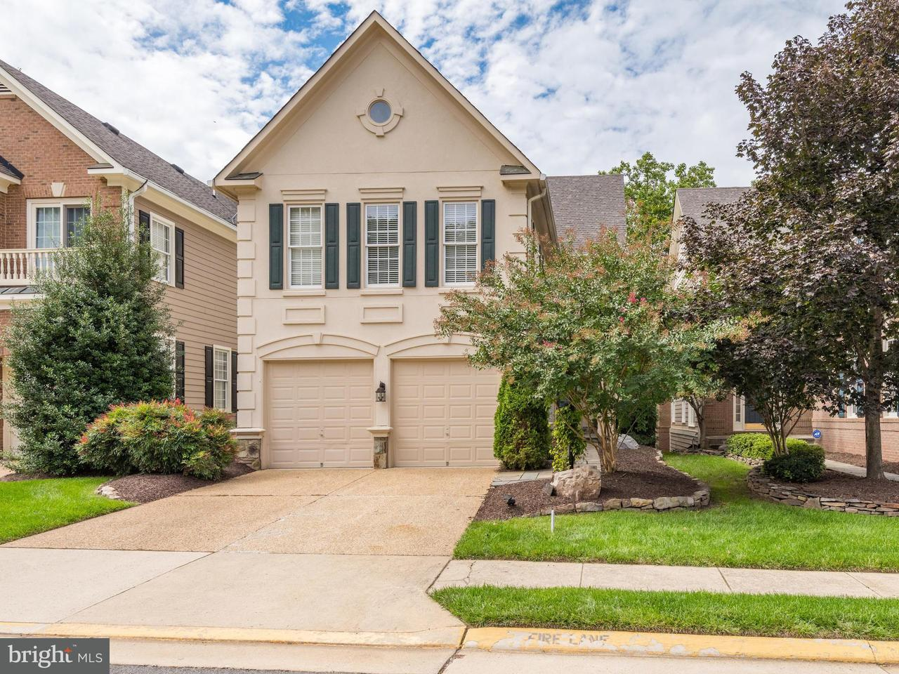 Single Family Home for Sale at 20271 ISLAND VIEW Court 20271 ISLAND VIEW Court Sterling, Virginia 20165 United States