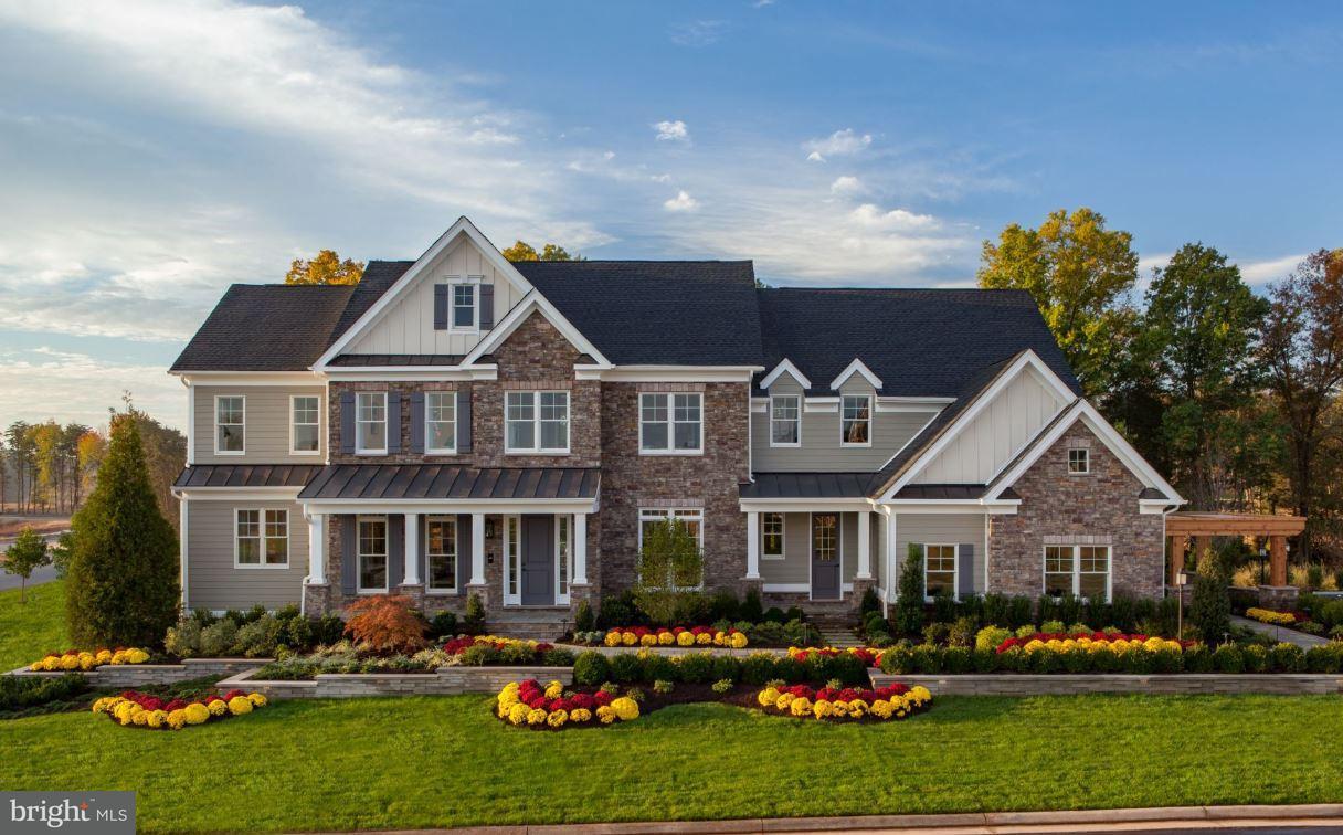 独户住宅 为 销售 在 41288 LAVENDER BREEZE Circle 41288 LAVENDER BREEZE Circle Aldie, 弗吉尼亚州 20105 美国