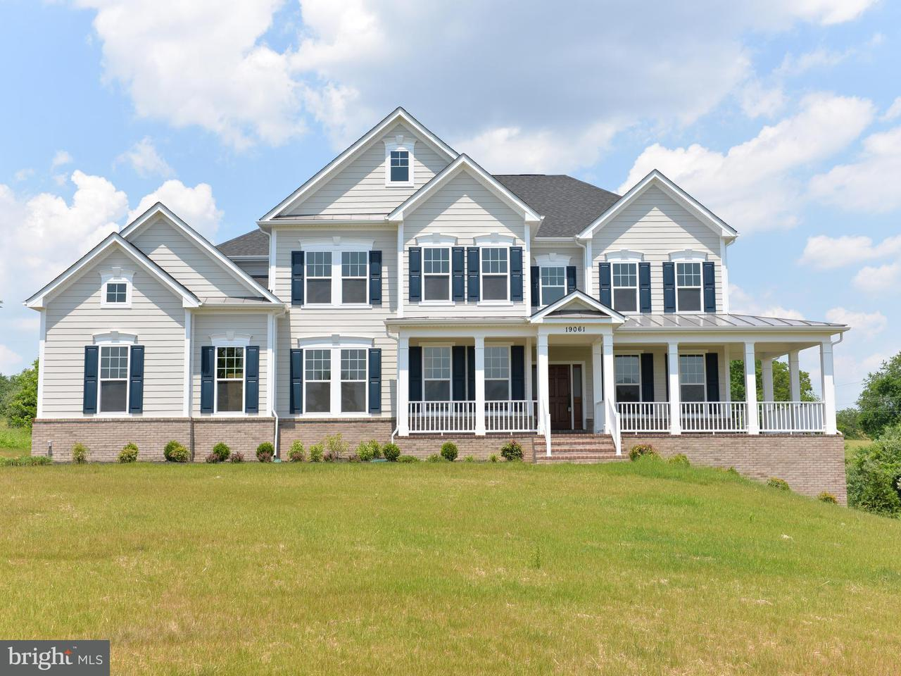 Single Family Home for Sale at 36465 Leith Lane 36465 Leith Lane Middleburg, Virginia 20117 United States