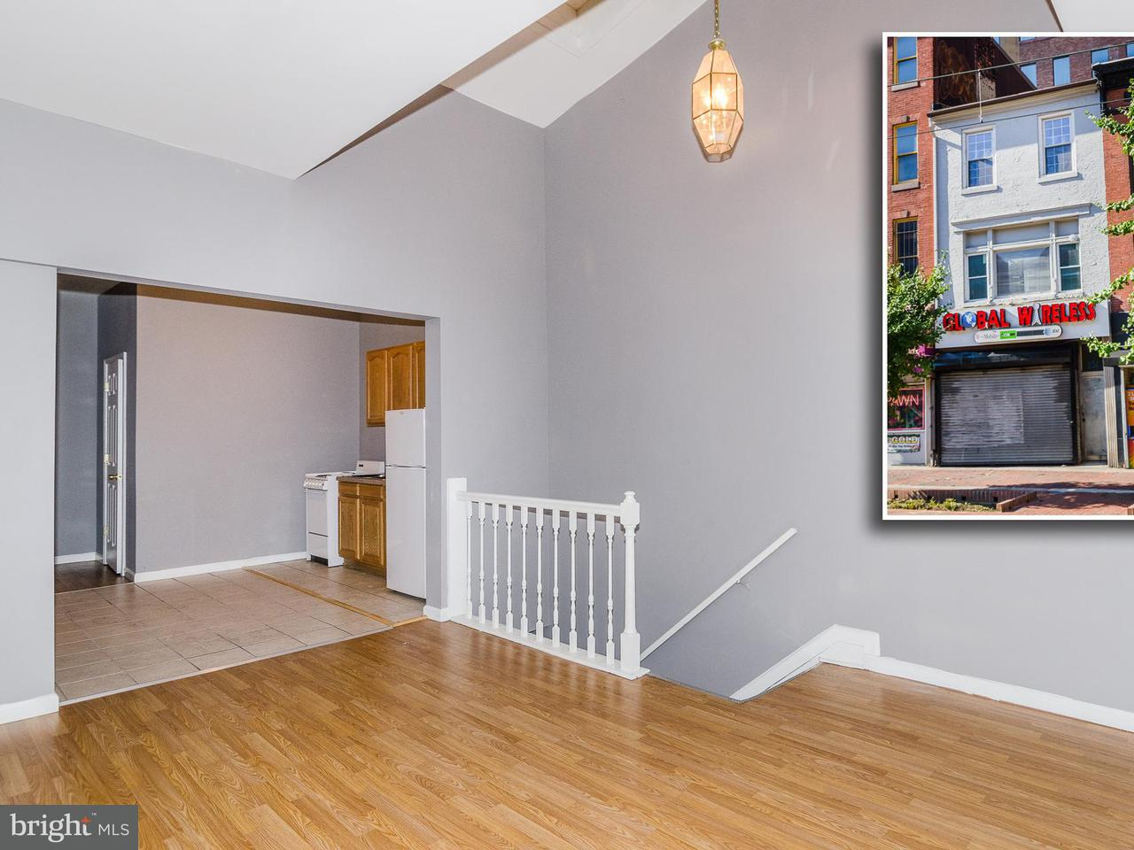 Other Residential for Sale at 106 Howard St N Baltimore, Maryland 21201 United States