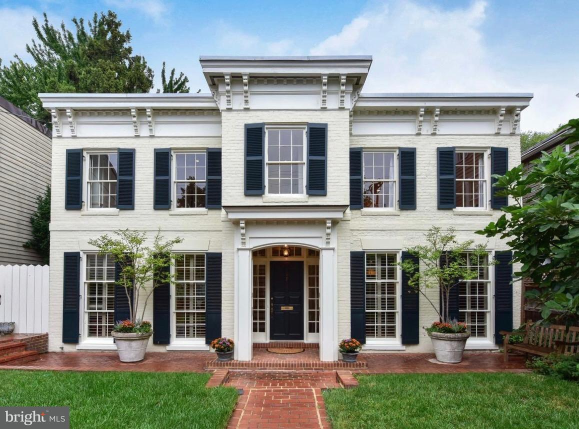 Villa per Vendita alle ore 609 LEE ST S 609 LEE ST S Alexandria, Virginia 22314 Stati Uniti