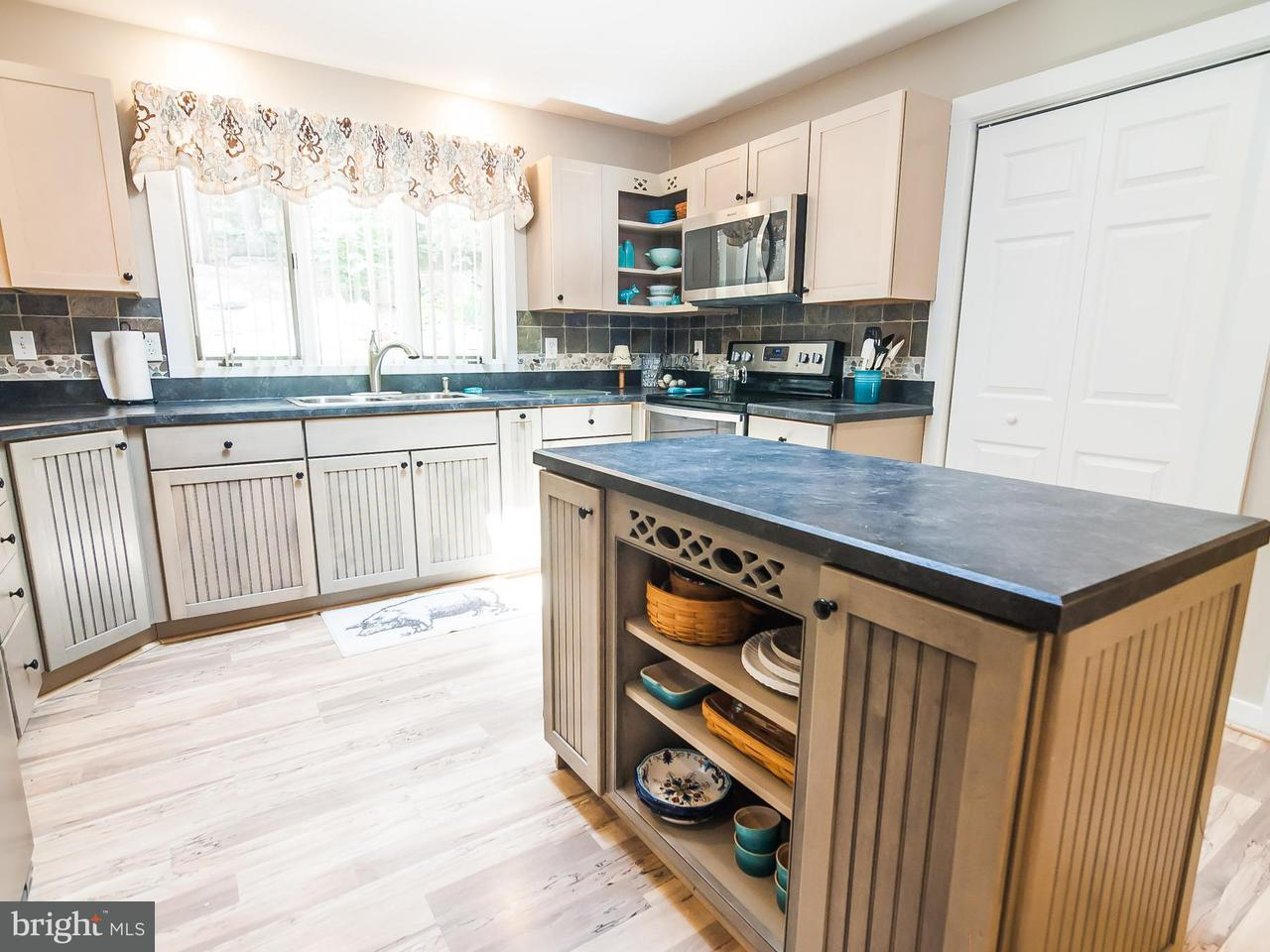 Single Family Home for Sale at 1162 RIDGE Road 1162 RIDGE Road Pylesville, Maryland 21132 United States