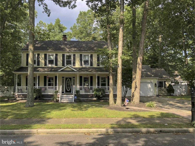 Casa para uma família para Venda às 1104 PLYMOUTH LANDING Road Absecon, Nova Jersey 08201 Estados Unidos