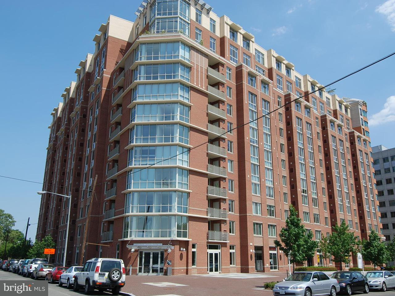 Condominium for Sale at 1000 New Jersey Ave SE #501 Washington, District Of Columbia 20003 United States