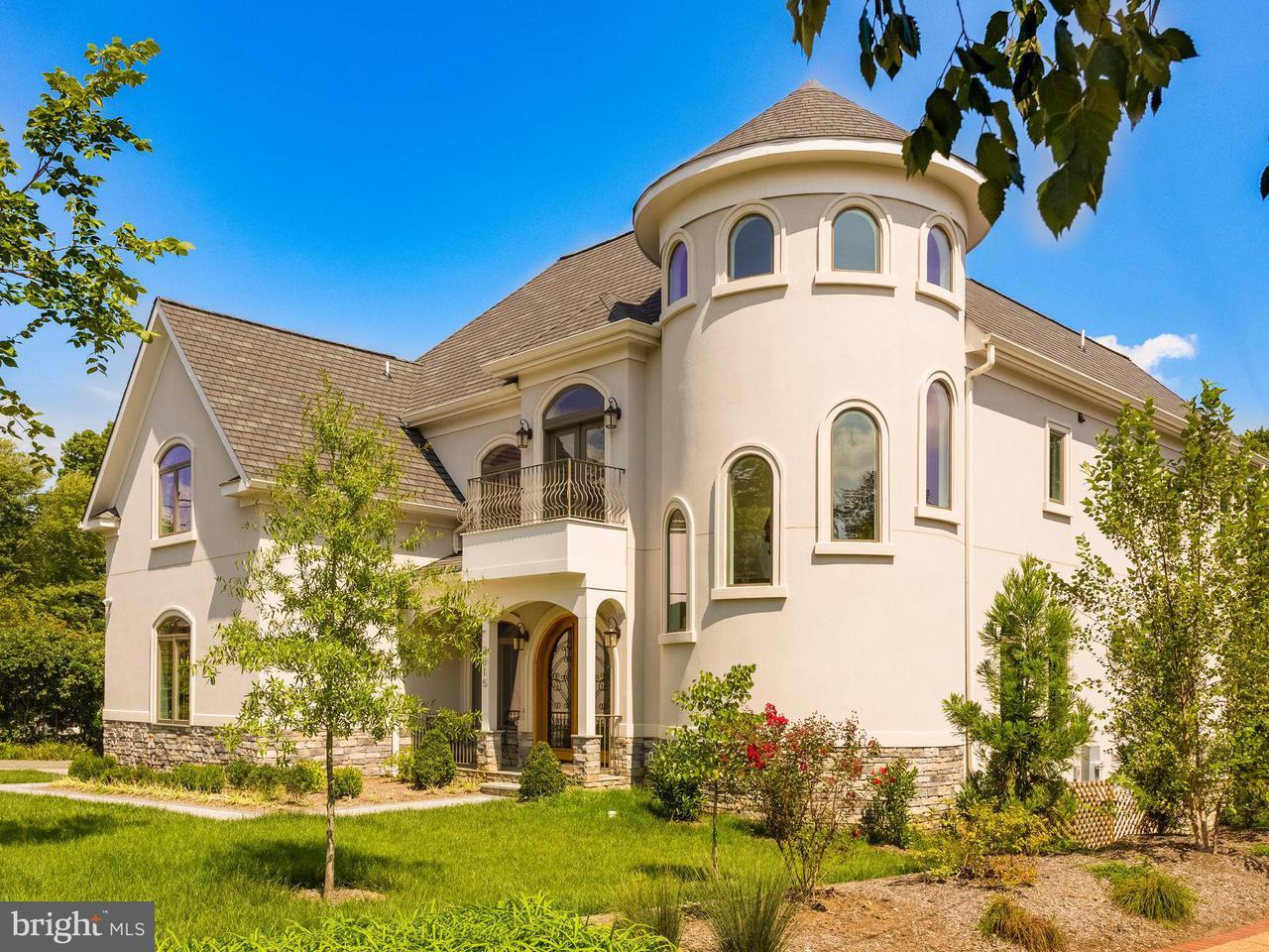 Single Family Home for Sale at 2015 ARLINGTON RIDGE Road 2015 ARLINGTON RIDGE Road Arlington, Virginia 22202 United States