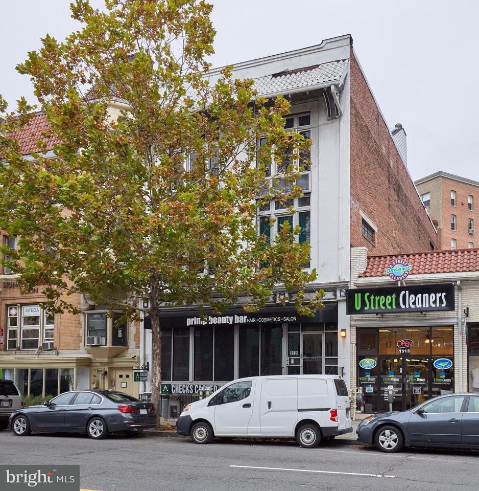 Condominium for Sale at 1515 U St NW Washington, District Of Columbia 20009 United States