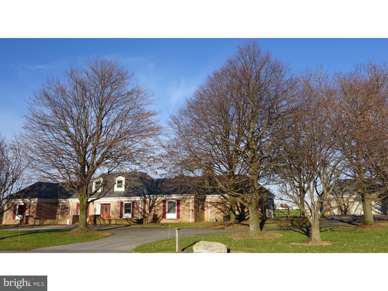 独户住宅 为 销售 在 307 MILLBACH Richland, 宾夕法尼亚州 17087 美国