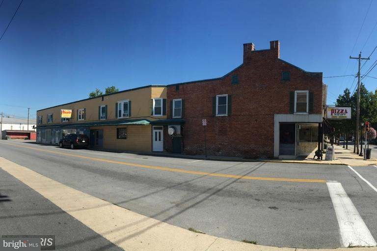 Other Residential for Rent at 9 Fayette St N #d Shippensburg, Pennsylvania 17257 United States
