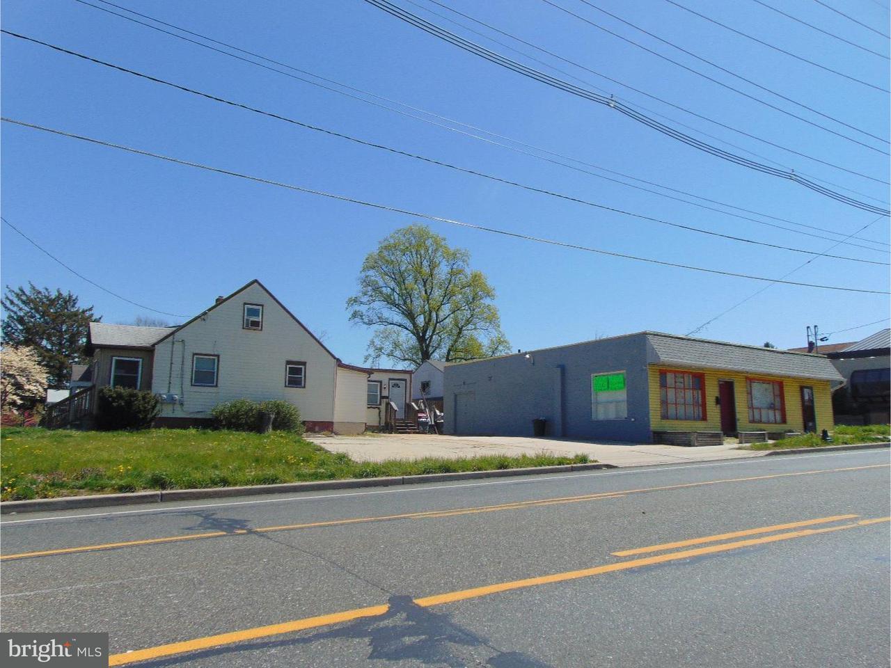 Частный односемейный дом для того Продажа на 4 E 11TH Avenue Runnemede, Нью-Джерси 08078 Соединенные Штаты