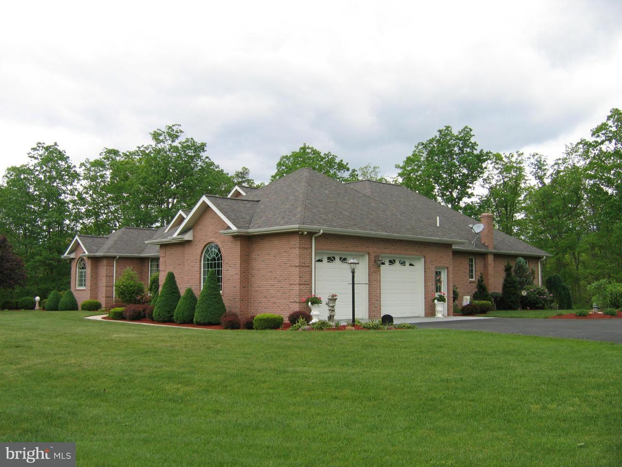 Single Family for Sale at 17501 Bel Vista Dr Oldtown, Maryland 21555 United States