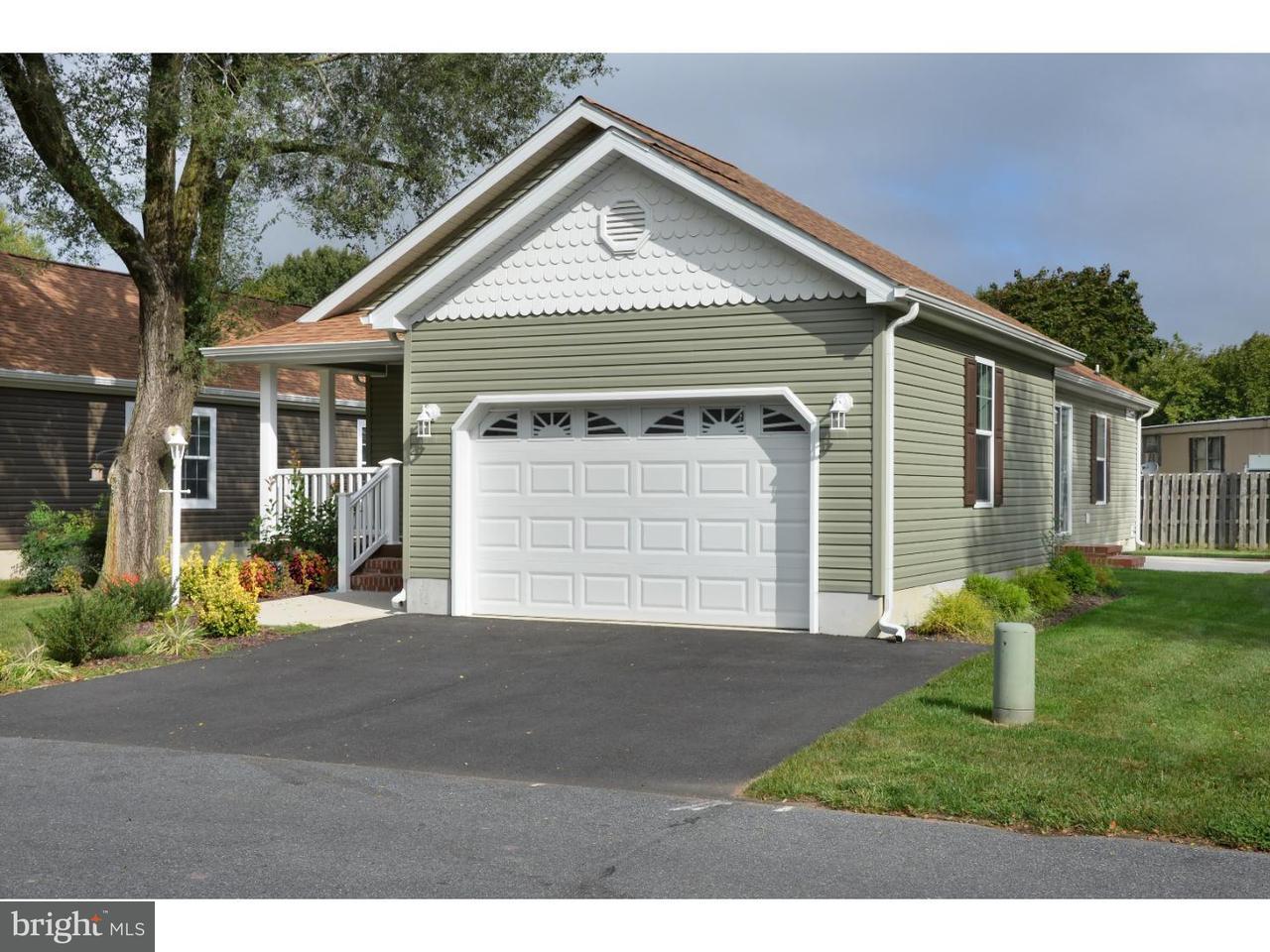 Частный односемейный дом для того Аренда на 121 BLUE BELL Road Magnolia, Делавэр 19962 Соединенные Штаты