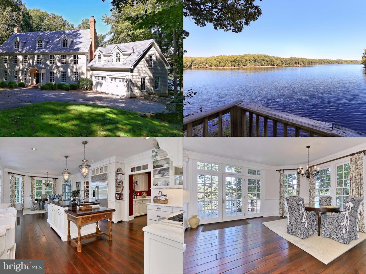 단독 가정 주택 용 매매 에 2496 TREE HOUSE Drive 2496 TREE HOUSE Drive Woodbridge, 버지니아 22192 미국