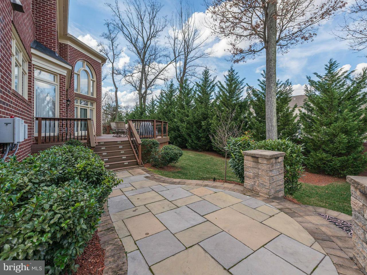 Additional photo for property listing at 3802 MILLARD WAY 3802 MILLARD WAY Fairfax, Virginia 22033 United States