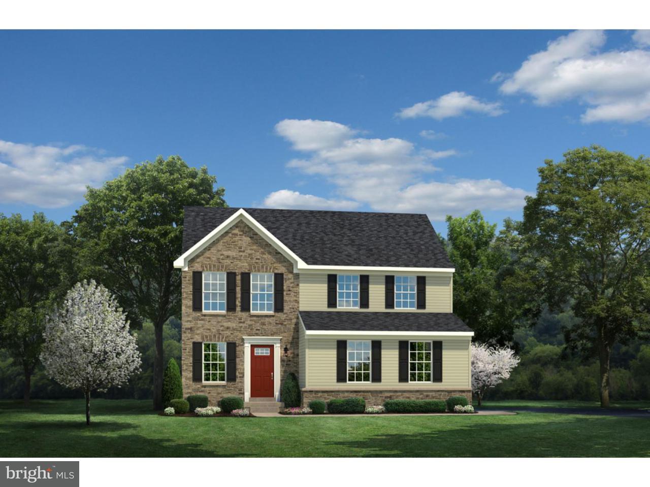Частный односемейный дом для того Продажа на 2030 STARGAZERS Road Romansville, Пенсильвания 19320 Соединенные Штаты