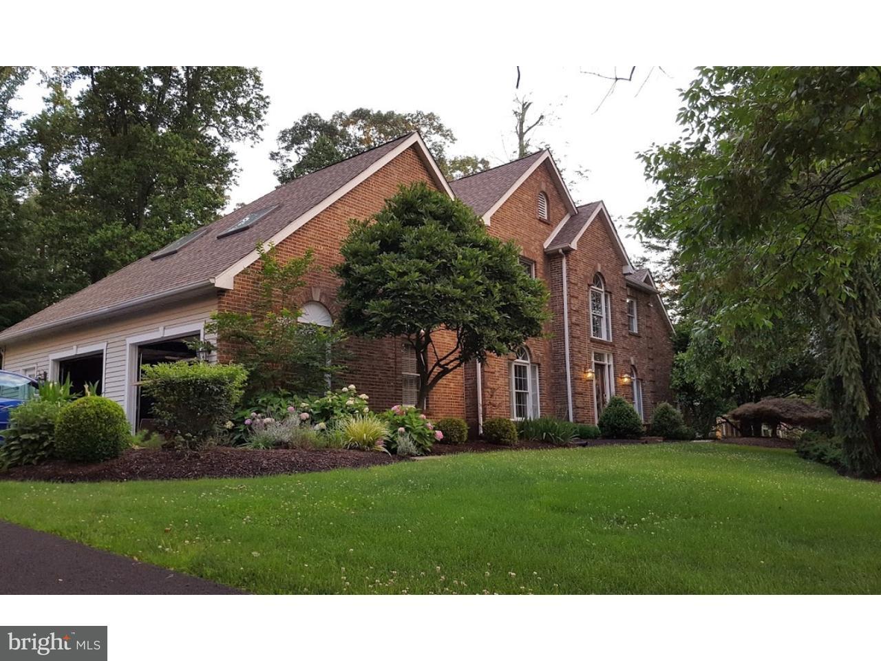 Casa Unifamiliar por un Venta en 630 PULINSKI Road Warminster, Pennsylvania 18974 Estados Unidos