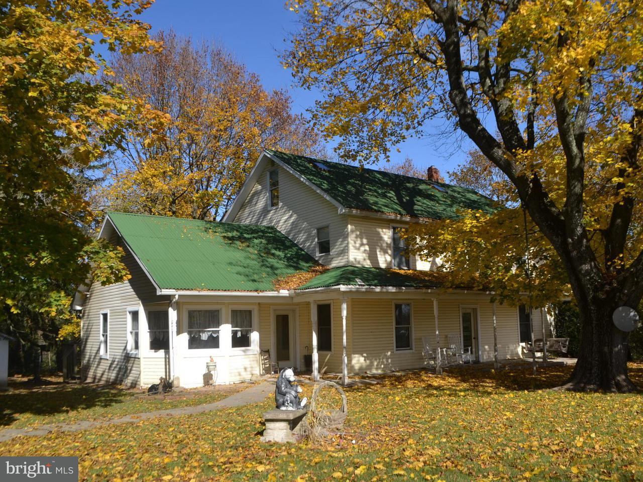 Single Family for Sale at 155 Orchard Drive Romney, West Virginia 26757 United States