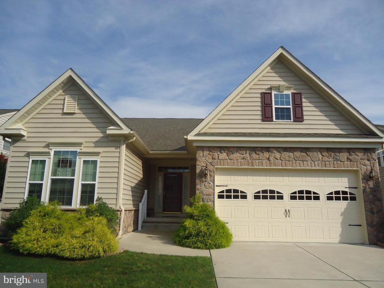 Enfamiljshus för Försäljning vid 4 JOSIE Lane Atco, New Jersey 08004 Usa