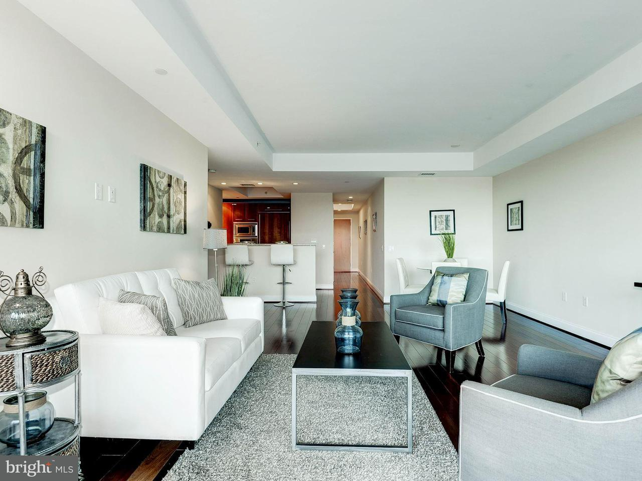 Additional photo for property listing at 1881 NASH ST #1208 1881 NASH ST #1208 Arlington, Virginia 22209 United States