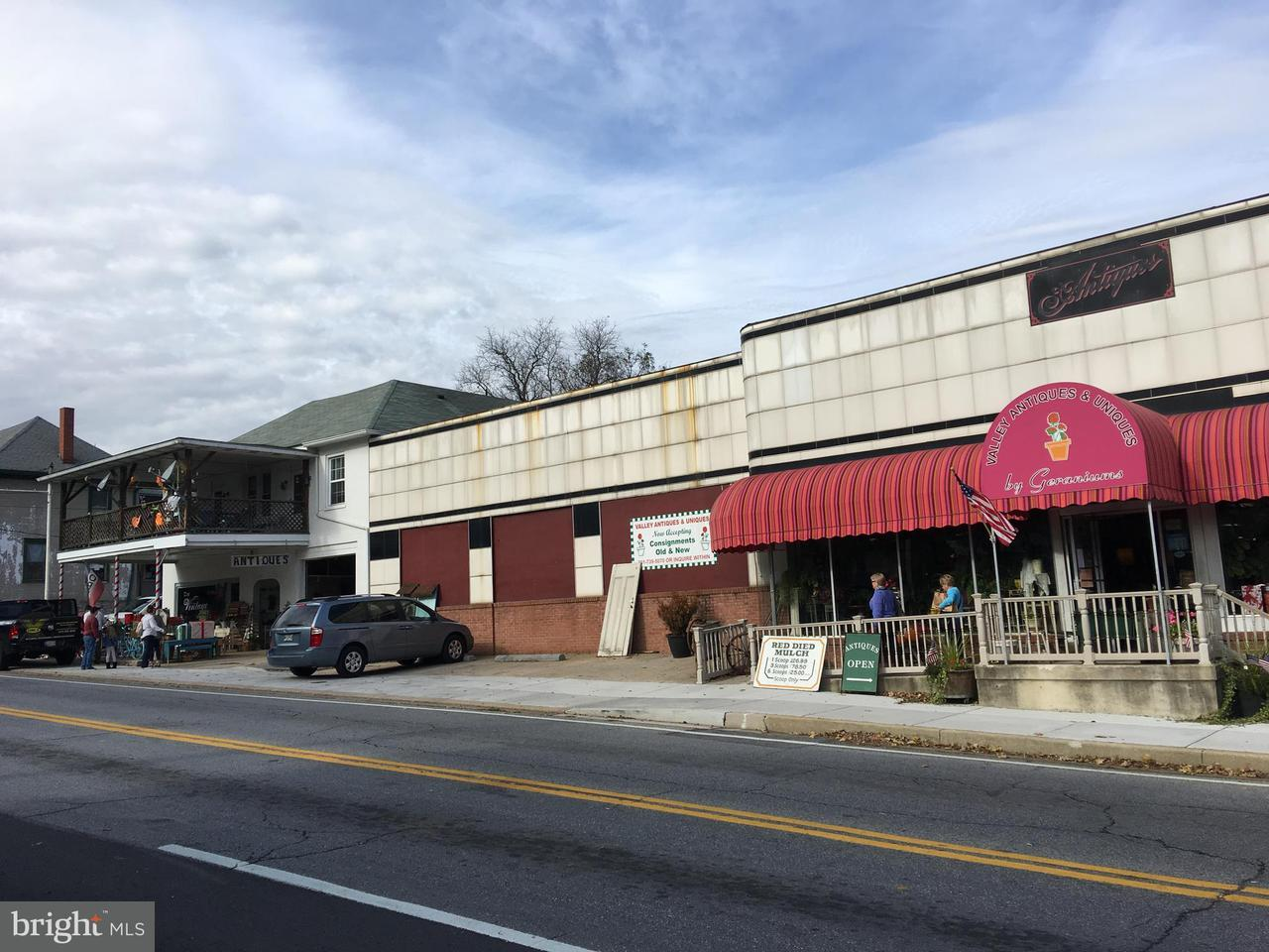 Commercial for Sale at 108 BALTIMORE Street 108 BALTIMORE Street Funkstown, Maryland 21734 United States
