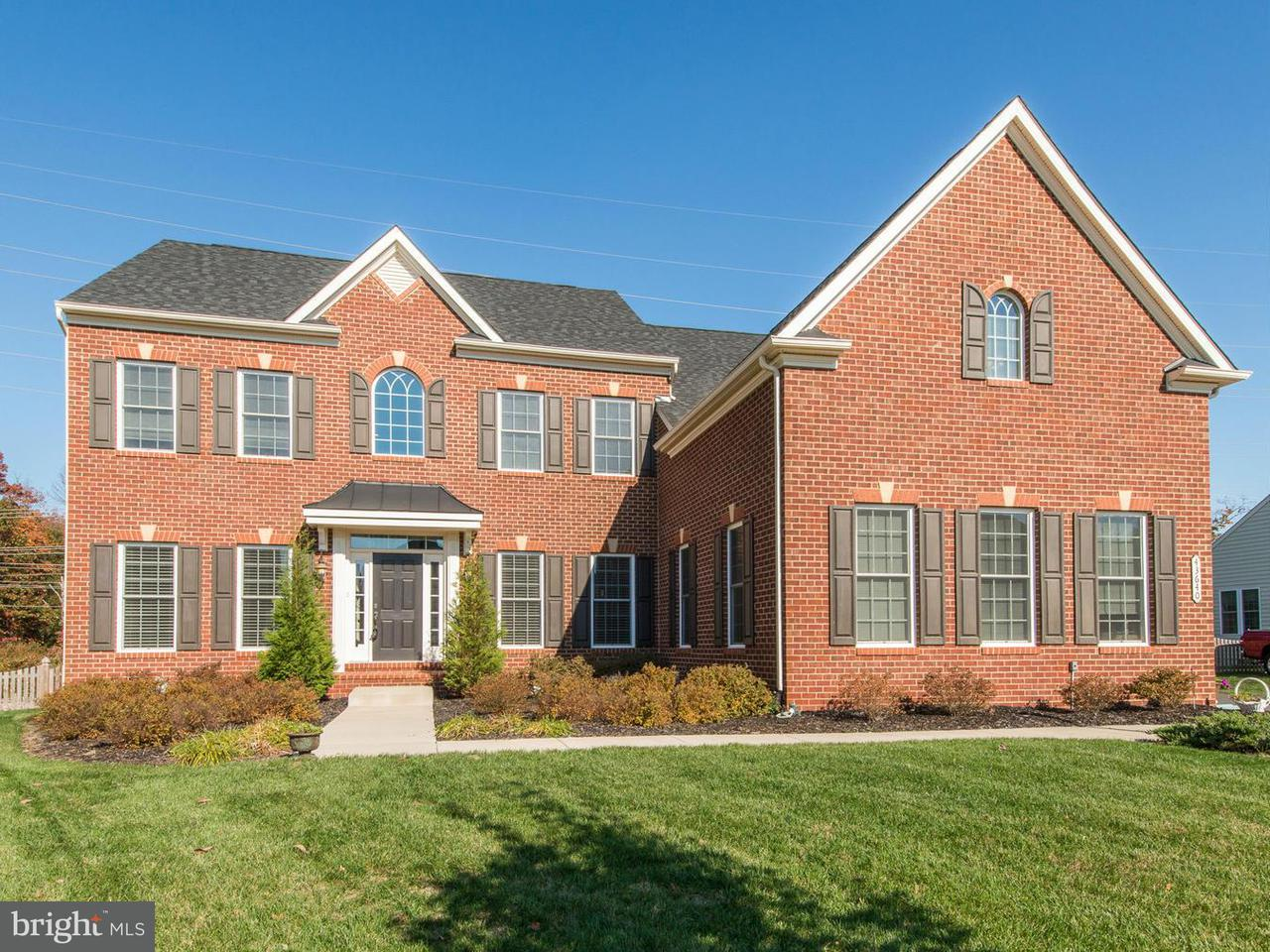 Single Family Home for Sale at 43640 MEADOW OVERLOOK Place 43640 MEADOW OVERLOOK Place Ashburn, Virginia 20147 United States