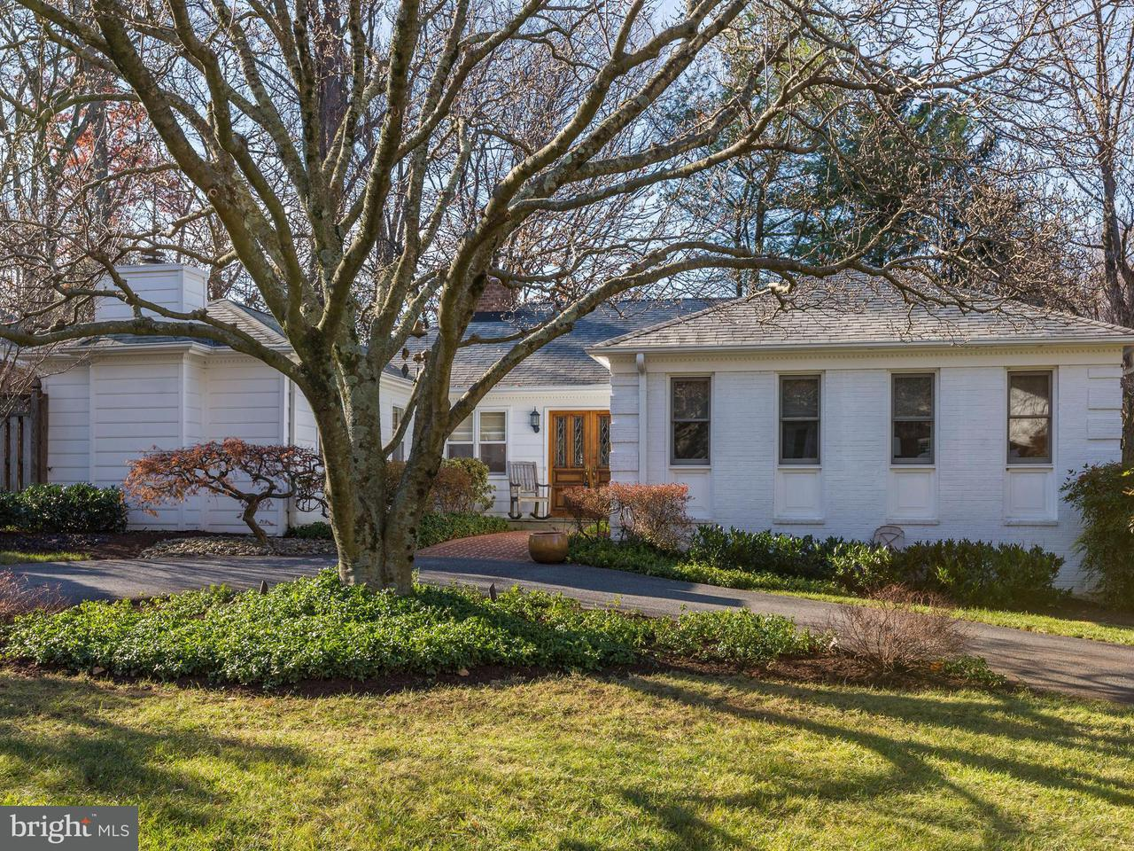 Single Family Home for Sale at 10328 Gainsborough Road 10328 Gainsborough Road Potomac, Maryland 20854 United States