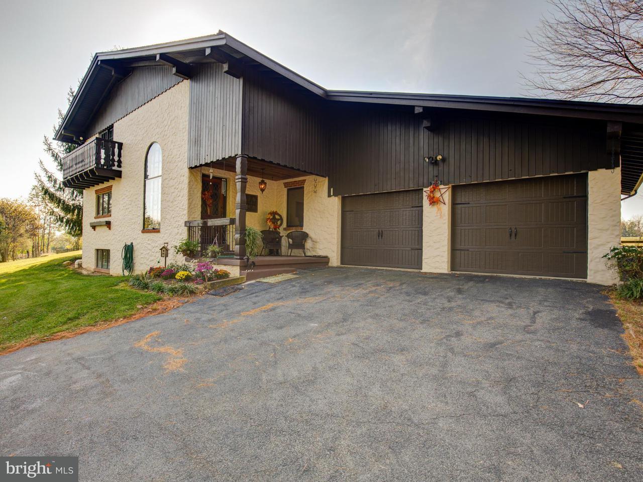 Farm for Sale at 729 SWOVER CREEK Road 729 SWOVER CREEK Road Edinburg, Virginia 22824 United States