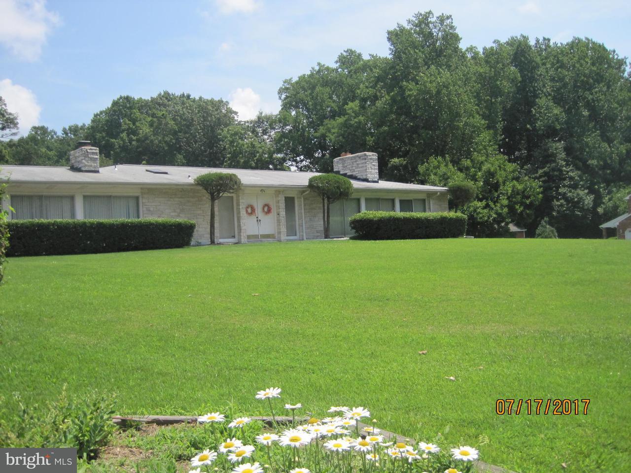 Vivienda unifamiliar por un Venta en 1251 ASQUITH Drive 1251 ASQUITH Drive Arnold, Maryland 21012 Estados Unidos