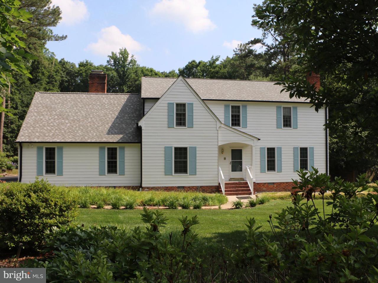 一戸建て のために 売買 アット 11771 REXMOOR Drive 11771 REXMOOR Drive Richmond, バージニア 23236 アメリカ合衆国